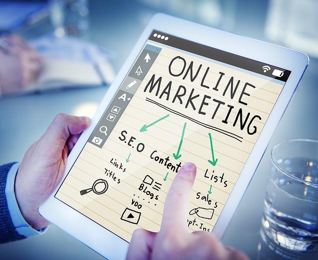 Online Marketing Agentur Köln