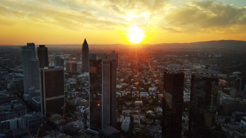SEO Frankfurt am Main - Suchmaschinenoptimierung für mehr Besucher